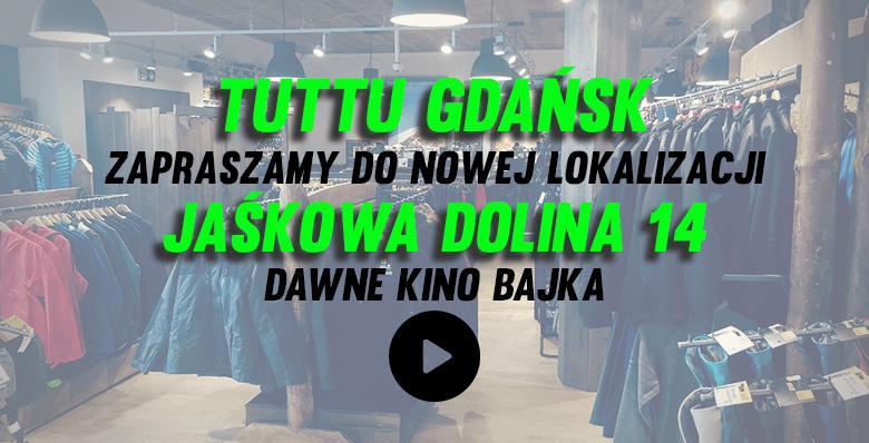 Tuttu Gdansk Gdansk Wrzeszcz Tuttu Pl Sklep Turystyczny